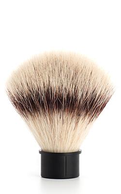Blaireau silvertip fibre Muhle